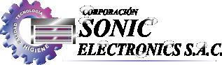 Sonic Electronics
